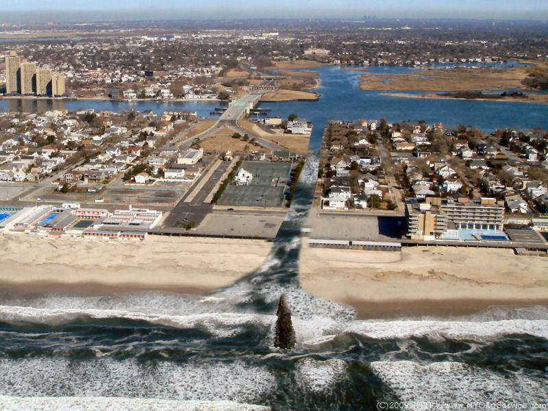 'Far Rockaway: Accommodating Nature' - MOMA PS1 Rockaway Call for Ideas Winning Proposal / archedesign, Courtesy of archedesign