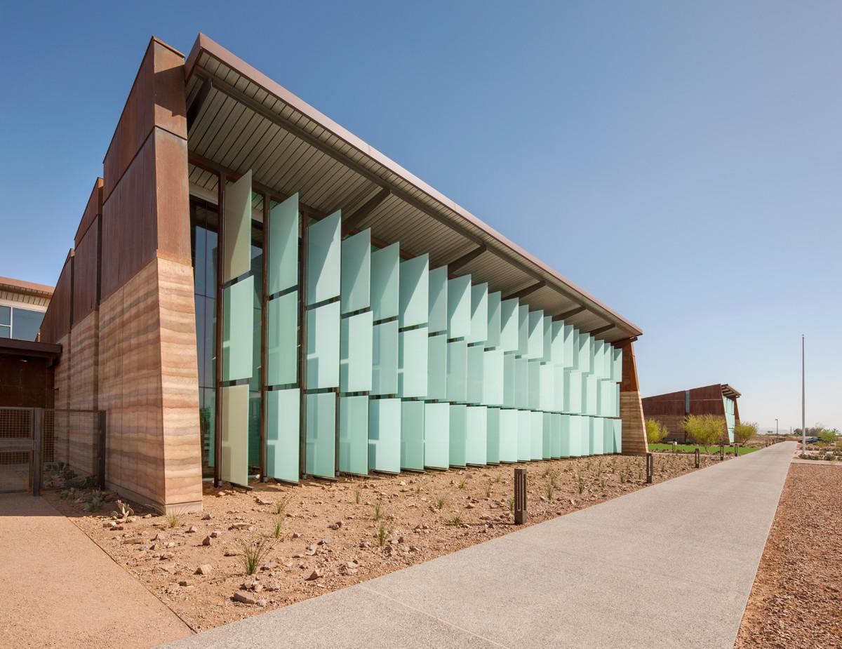 Central Arizona College 28