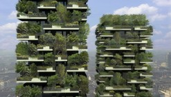 Putting Trees on Skyscrapers: An Interview with Lloyd Alter
