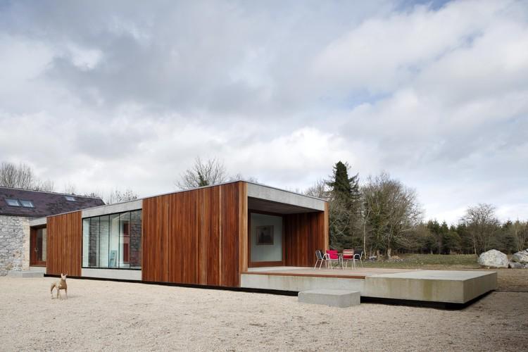 Cortesía de ODOS architects