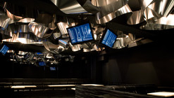 Aluminium Flower Garden / Moriyuki Ochiai Architects
