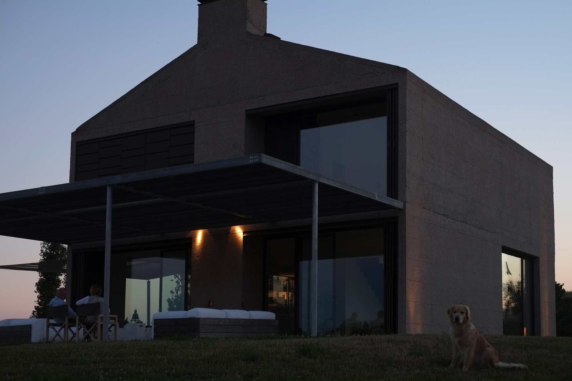 In Residence: Piero Lissoni, Courtesy of NOWNESS