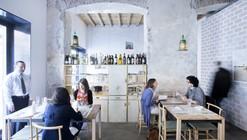 28 Posti Restaurant / Francesco Faccin