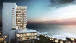 Resort Hotel and Spa Proposal / Richard Meier & Partners