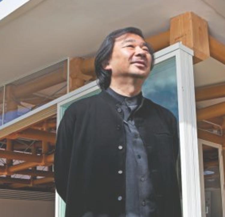 """Shigeru Ban: """"Los arquitectos podemos ser útiles a mucha gente, no sólo a los ricos"""", Cortesía de El País"""