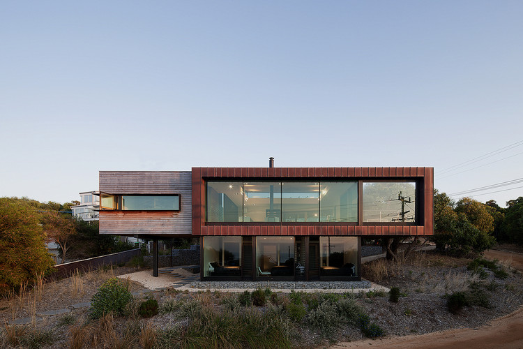 Dame of Melba / Seeley Architects, © Shannon McGrath