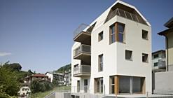 GI Multi-family Housing / Burnazzi Feltrin Architects