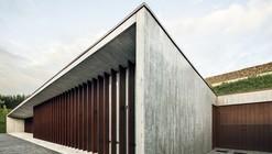 Tanatorio Sant Joan Despí / Batlle i Roig Arquitectes