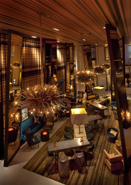 San Diego Design Series A Look Into Coronado Island: Gallery Of W Hotel, San Diego / Mr. Important Design