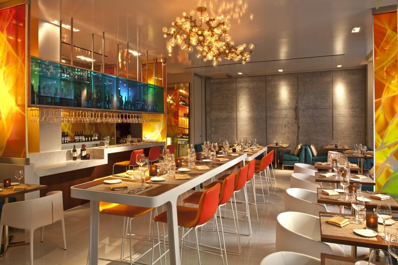 Gallery of w hotel san diego mr important design 3 for W hotel design