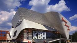 KBH / Atrium studio