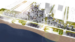 28+: MOMA PS1 Rockaway Call for Ideas Winning Proposal / Michael Sorkin Studio