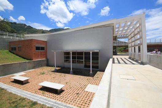 Courtesy of Campuzano Arquitectos