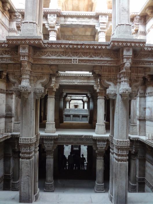 Rudabai Vav, Adalaj. Image ©Victoria S. Lautman