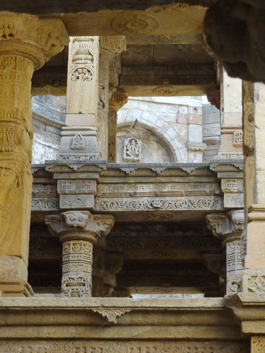 Bahadur Singh ki Vav, Patan. Image ©Victoria S. Lautman