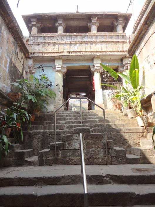 Mata Bhavani, Ahmedabad. Image ©Victoria S. Lautman