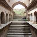 Mukundpura Baoli, Narnaul. Image © Victoria S. Lautman