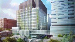 Brigham Building for the Future Proposal / NBBJ