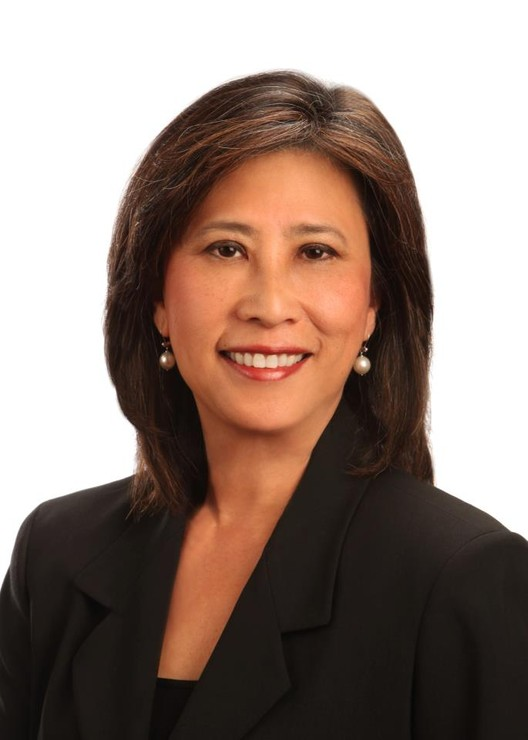 AIA Elects Elizabeth Richter Chu, FAIA, for 2015 President, Courtesy of Elizabeth Richter Chu for AIA President, Facebook Page
