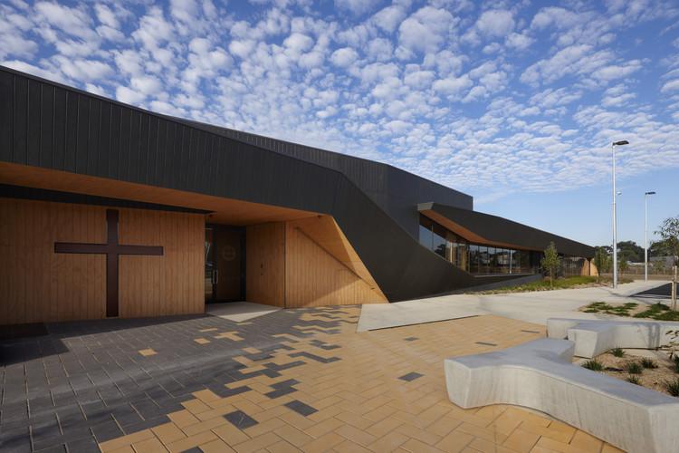 Universidad de Notre Dame, Escuela de Clínica - Werribee, Australia/ DesignInc, © Dianna Snape