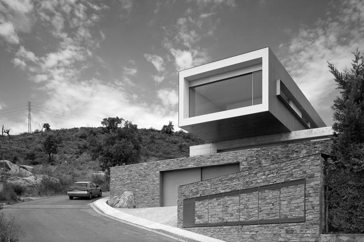 Vivienda en la Costa Brava / Mauro Conti + Joaquim Mestre Ferrer, © Duccio Malagamba