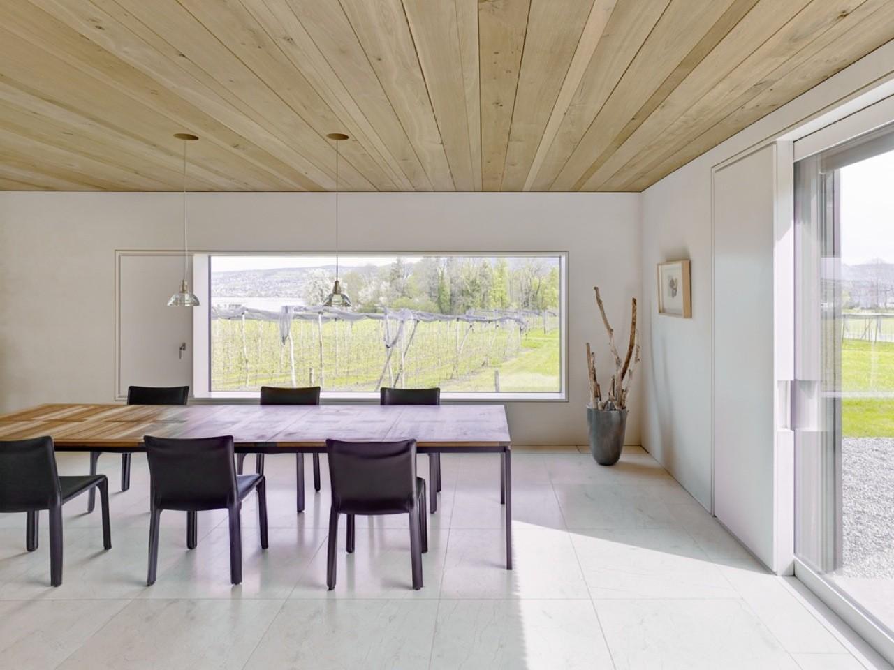 gallery of gottshalden rossetti wyss architekten 2. Black Bedroom Furniture Sets. Home Design Ideas
