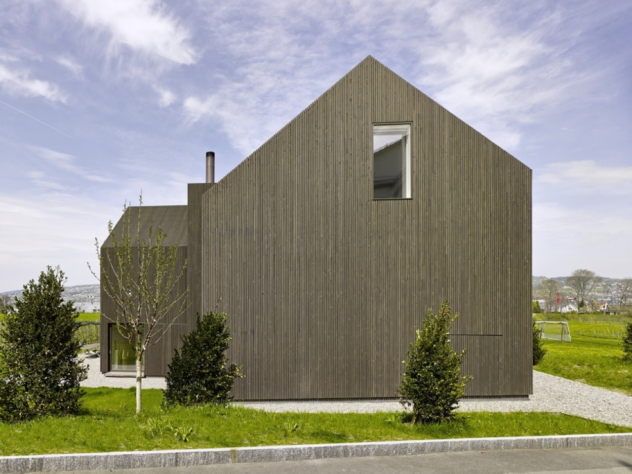 gallery of gottshalden rossetti wyss architekten 5. Black Bedroom Furniture Sets. Home Design Ideas
