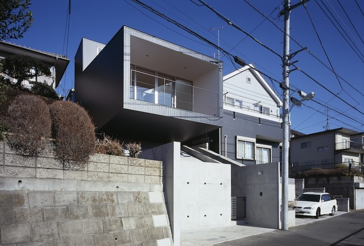 TEPE / APOLLO Architects & Associates, © Masao Nishikawa