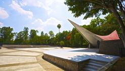 "Rehabilitación de ""La Concha Acústica"" del Parque Agua Azul / S2 Arquitectura"