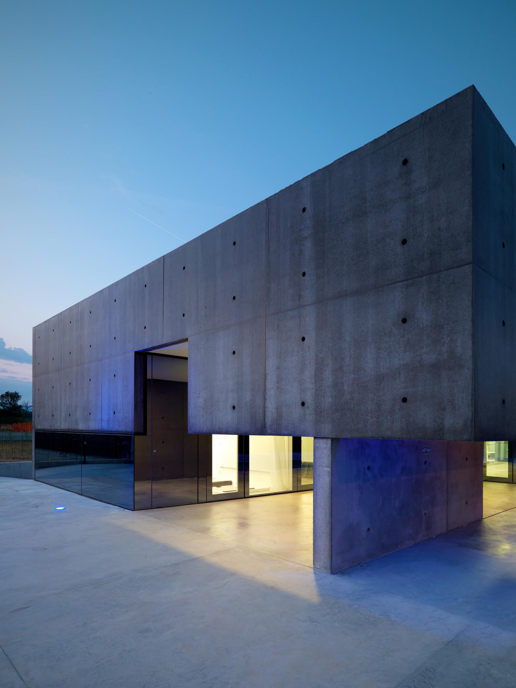 Abitazione Privata Urgnano  / Matteo Casari Architetti