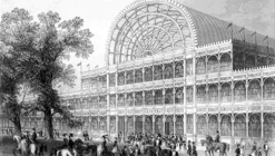 AD Classics: The Crystal Palace / Joseph Paxton