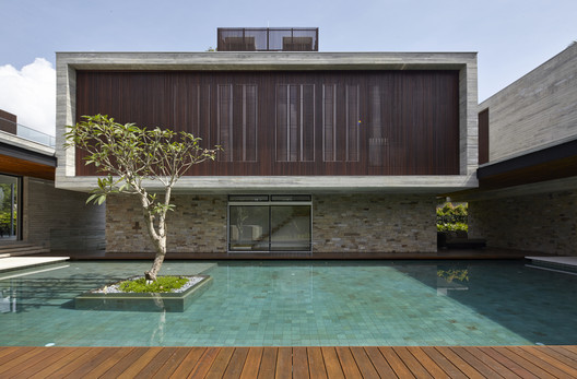 JKC2 / ONG&ONG Pte Ltd / © Aaron Pocock