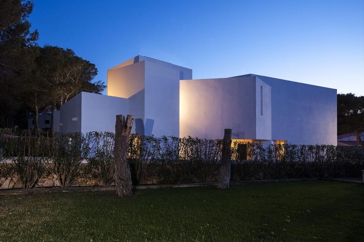 Gallery of casa entre los pinos ignacio romera gonzalo 2 - Casa los pinos ...