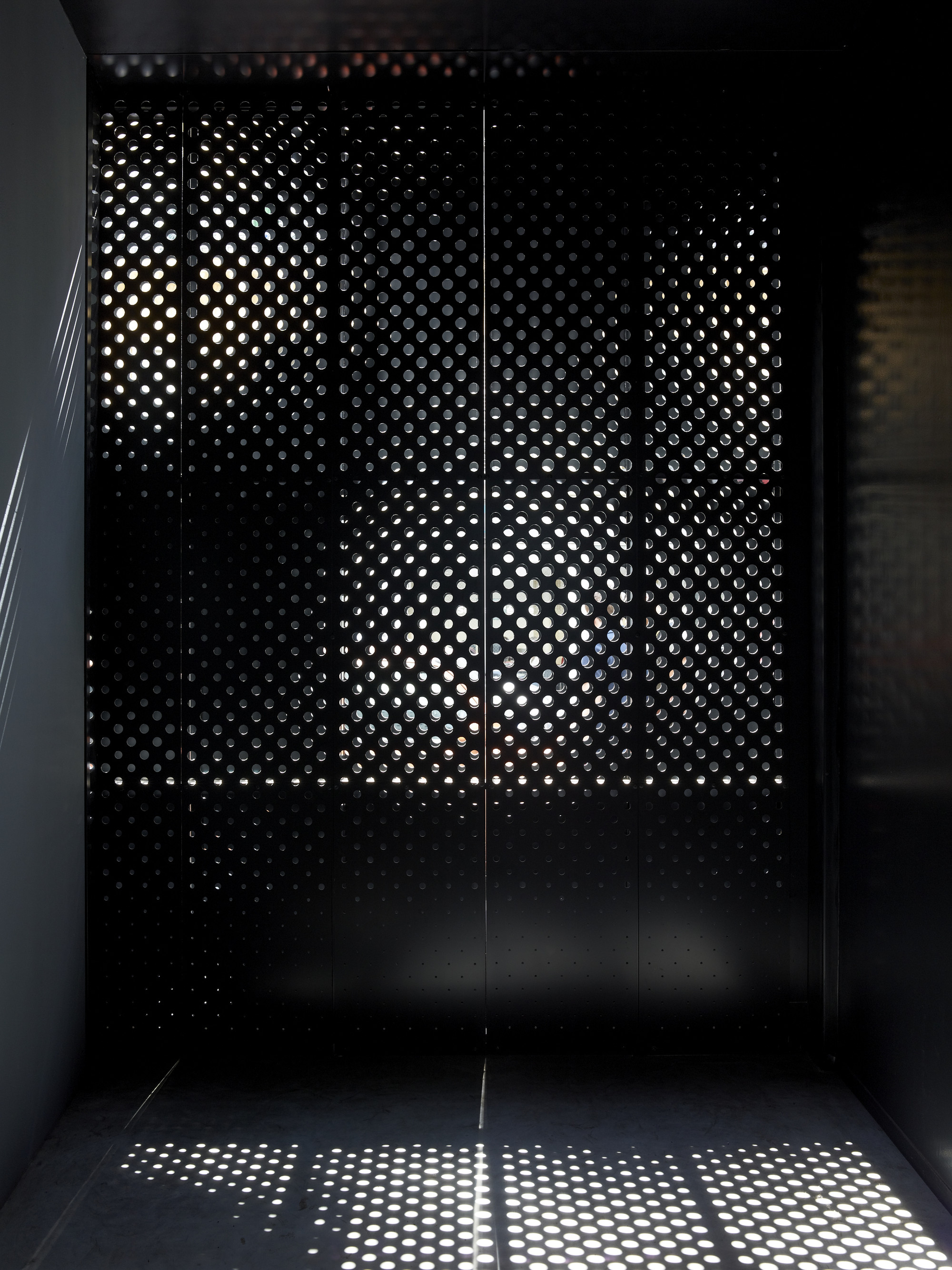 gallery of legendre avenier cornejo architectes 2. Black Bedroom Furniture Sets. Home Design Ideas