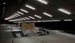 BaySixty6 Skate Park / Brinksworth