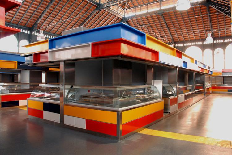 Courtesy of Aranguren & Gallegos Arquitectos