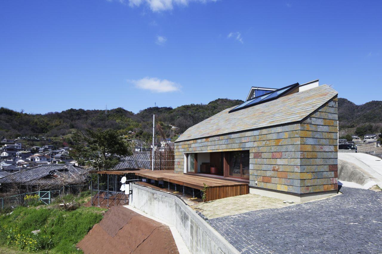 House of Uchigami / Keisuke Kawaguchi + K2-Design