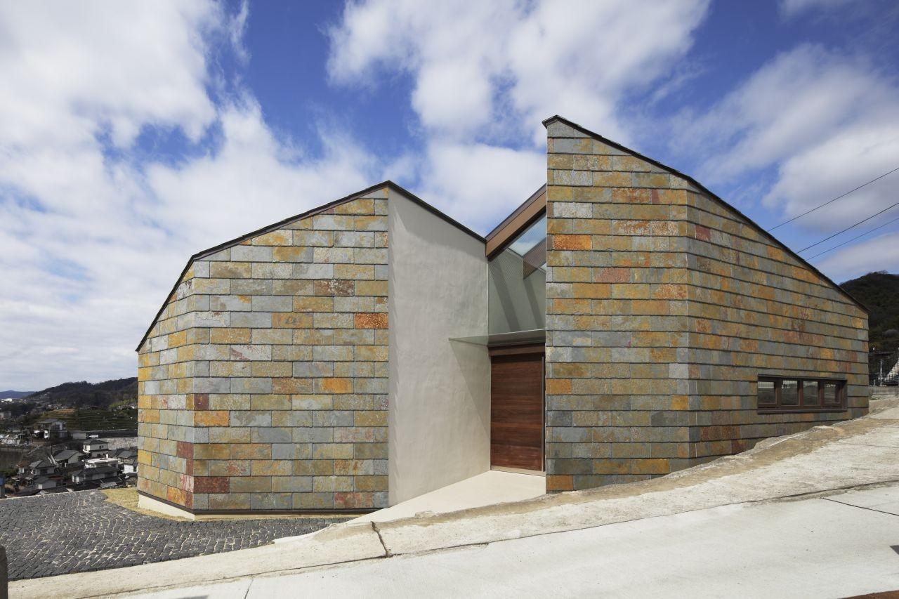 House of Uchigami / Keisuke Kawaguchi + K2-Design, © Koji Fujii