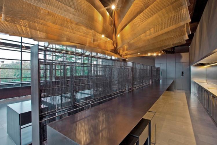 Cortesía de MSB Estudi‐taller d'arquitectura