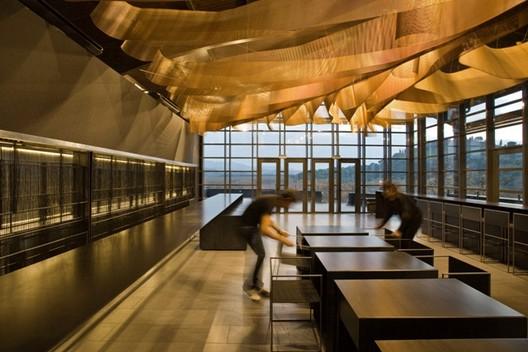 Courtesy of MSB Estudi‐taller d'arquitectura