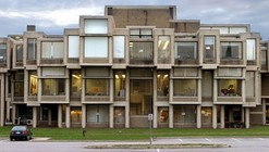Paul Rudolph's Orange County Government Center Still at Risk