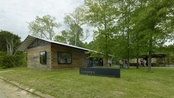 Newbern Town Hall / Auburn University Rural Studio