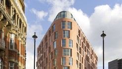 Wellington House / John McAslan + Partners