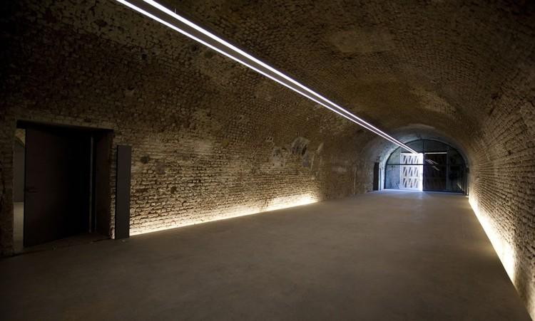 Renovación del Refugio de Kazematten / Govaert & Vanhoutte architectuurburo, Cortesía de Govaert & Vanhoutte architectuurburo