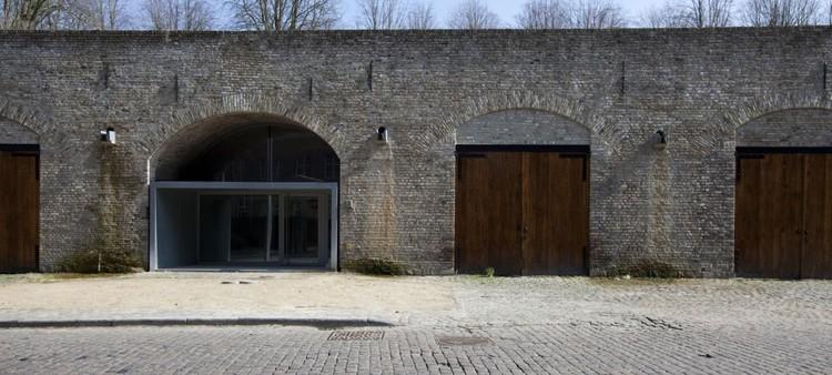 Cortesía de Govaert & Vanhoutte architectuurburo