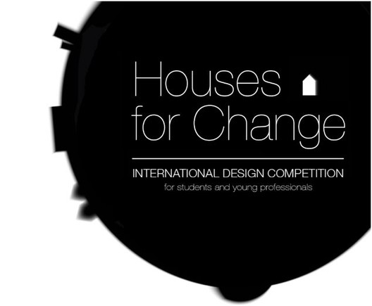 Houses for Change Competition, Courtesy of IE University, School of Architecture & Design