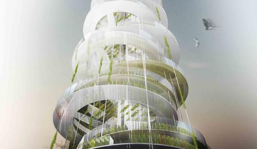 Courtesy of JAPA Architects