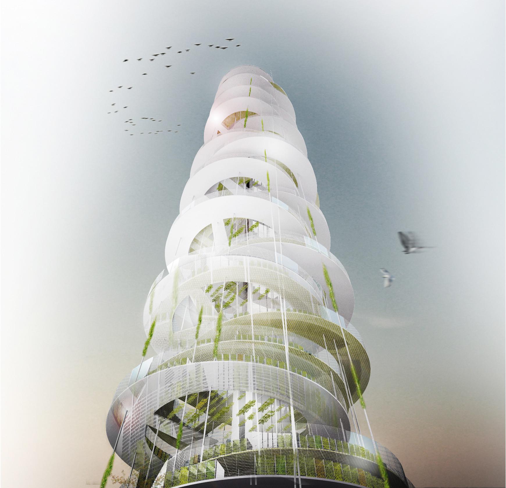 Cortesía de JAPA Architects