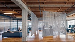 Heavybit Industries / IwamotoScott Architecture