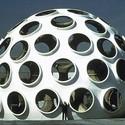Spotlight: Buckminster Fuller